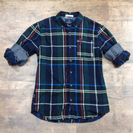 CAMISA SCOTCH & SODA