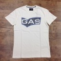 CAMISETA GAS CRACK