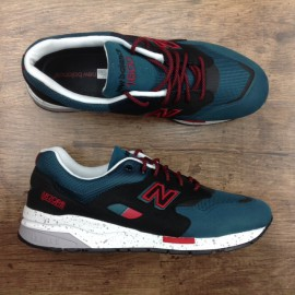 Playera NEW BALANCE 1600