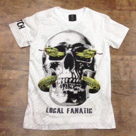 CAMISETA LOCAL FANATIC