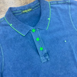 POLO SHOCKLY