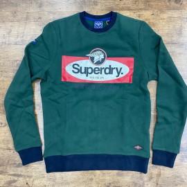 SUDADERA SUPERDRY