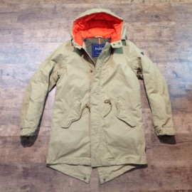 PARKA SCOTCH